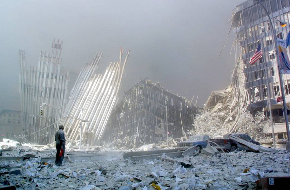 Aniversario 11 Septiembre