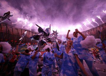 Juegos Olmpicos Rio 2016 en EL PAS