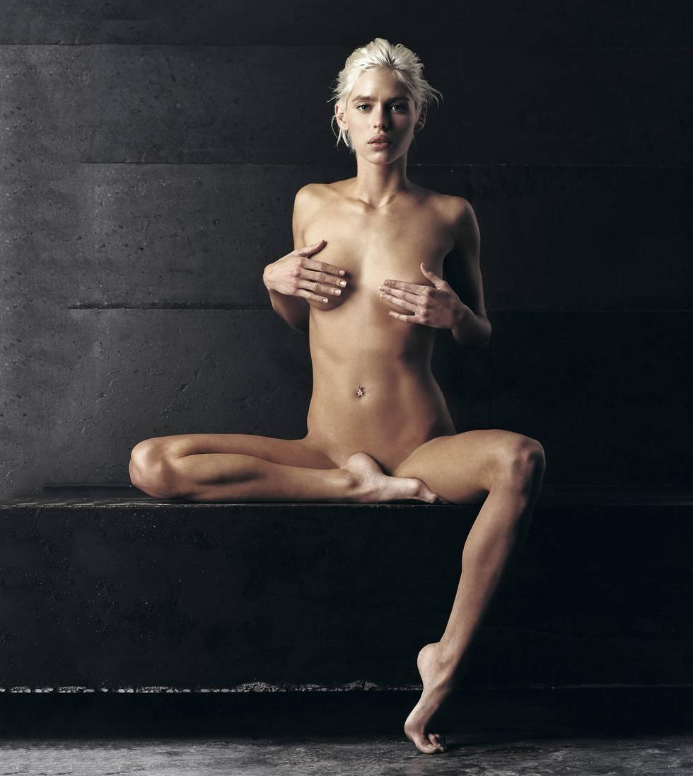 Fotógrafos con (sexo) sentido: la erótica de la mujer sentada