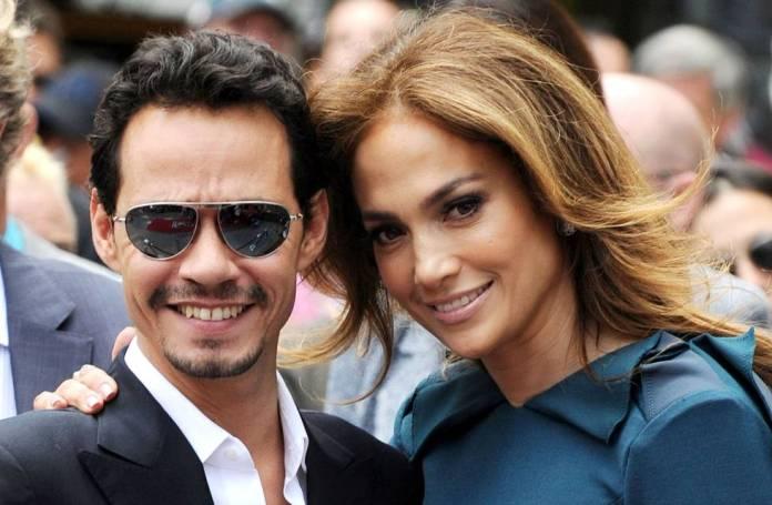 Jennifer Lopez y Marc Anthony se unen de nuevo | Estilo | EL PAÍS