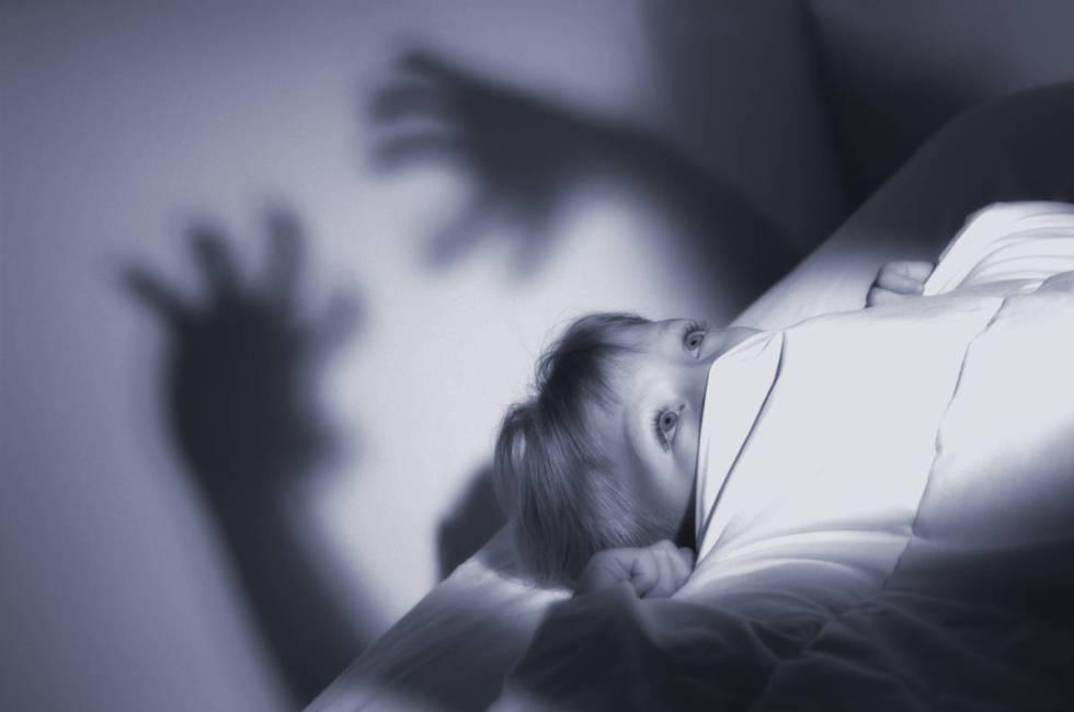 Resultado de imagen para miedo oscuridad