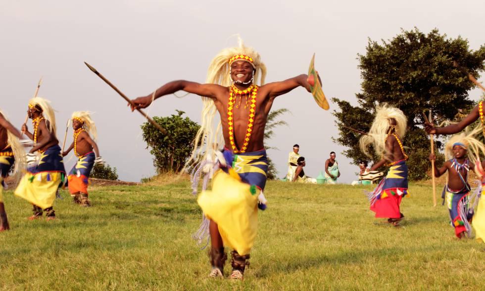 Turismo frica Un futuro para el frica rural  Planeta