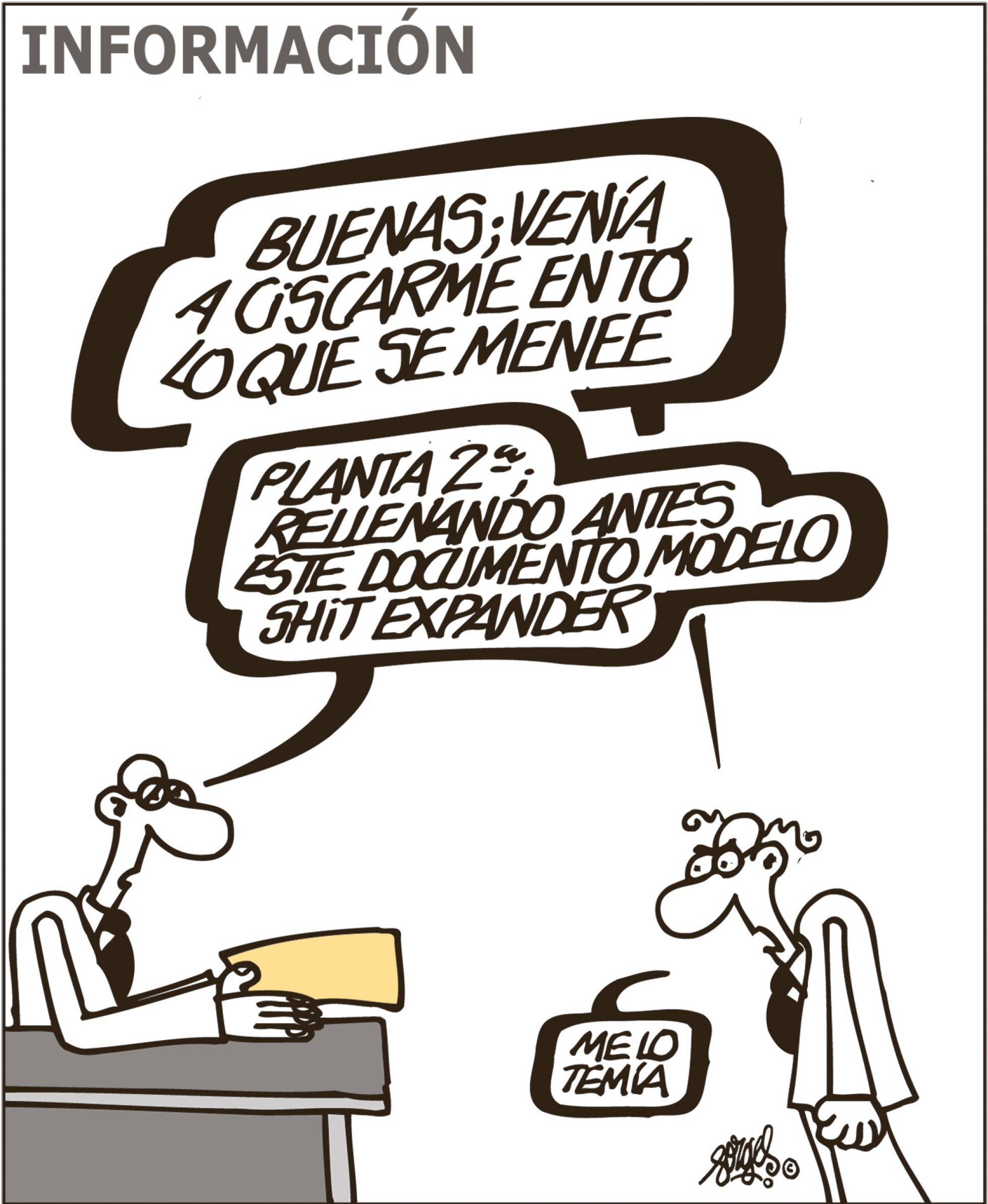 Forges, El País, 30/05/2017