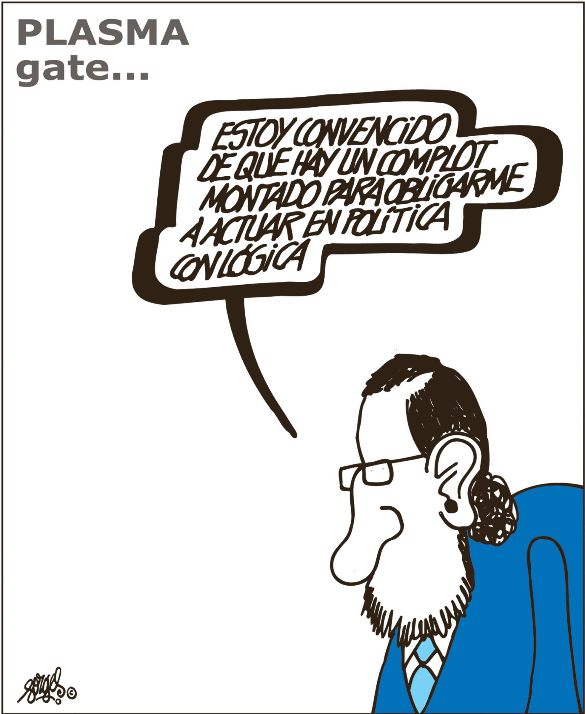 Forges, El País, 31/05/2017