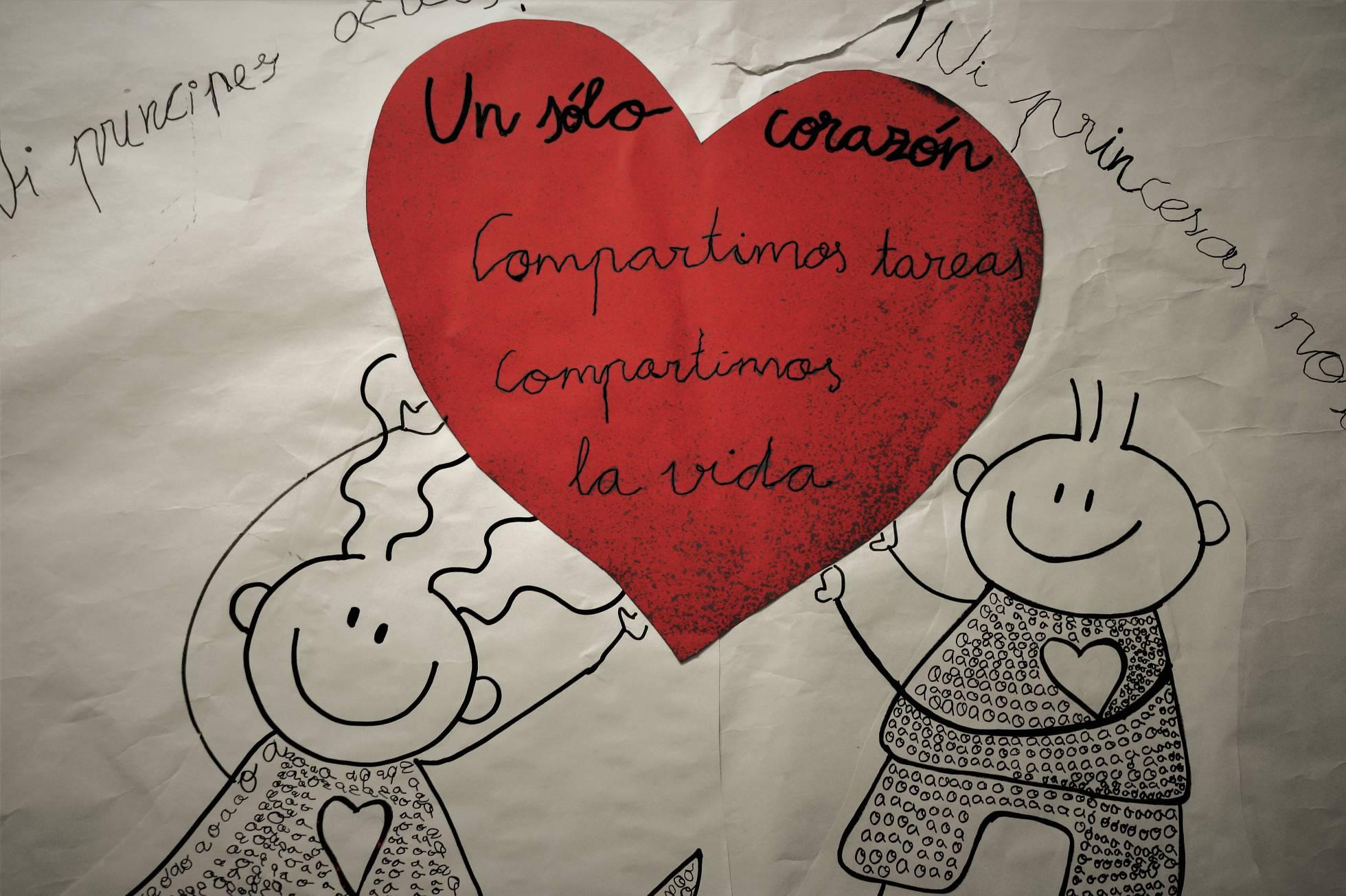 Proyecto 'Cree en ti'. Plan de igualdad 'Atalaya'. 2016. ESTHER DIÁNEZ