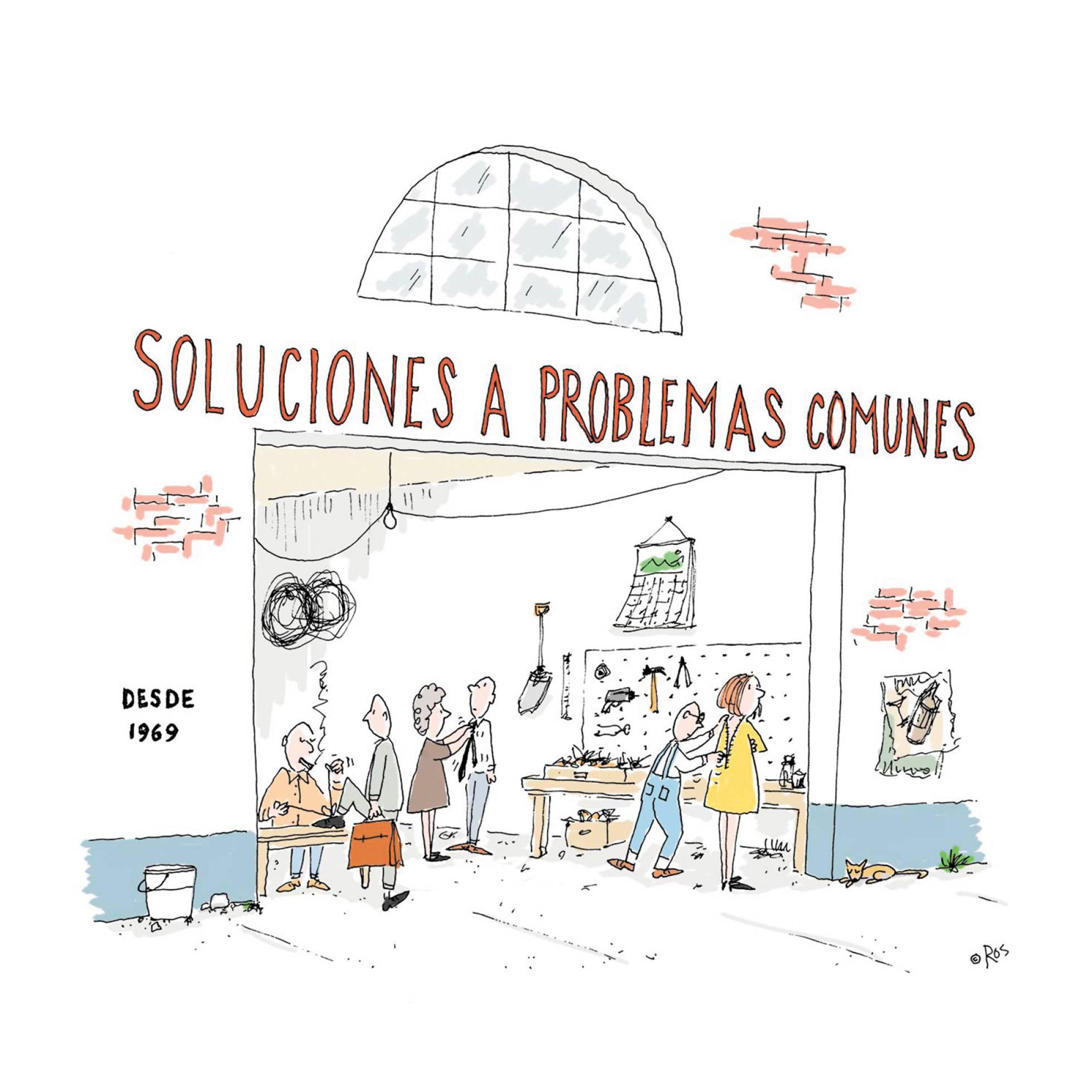 Ros, El País, 05/06/2017