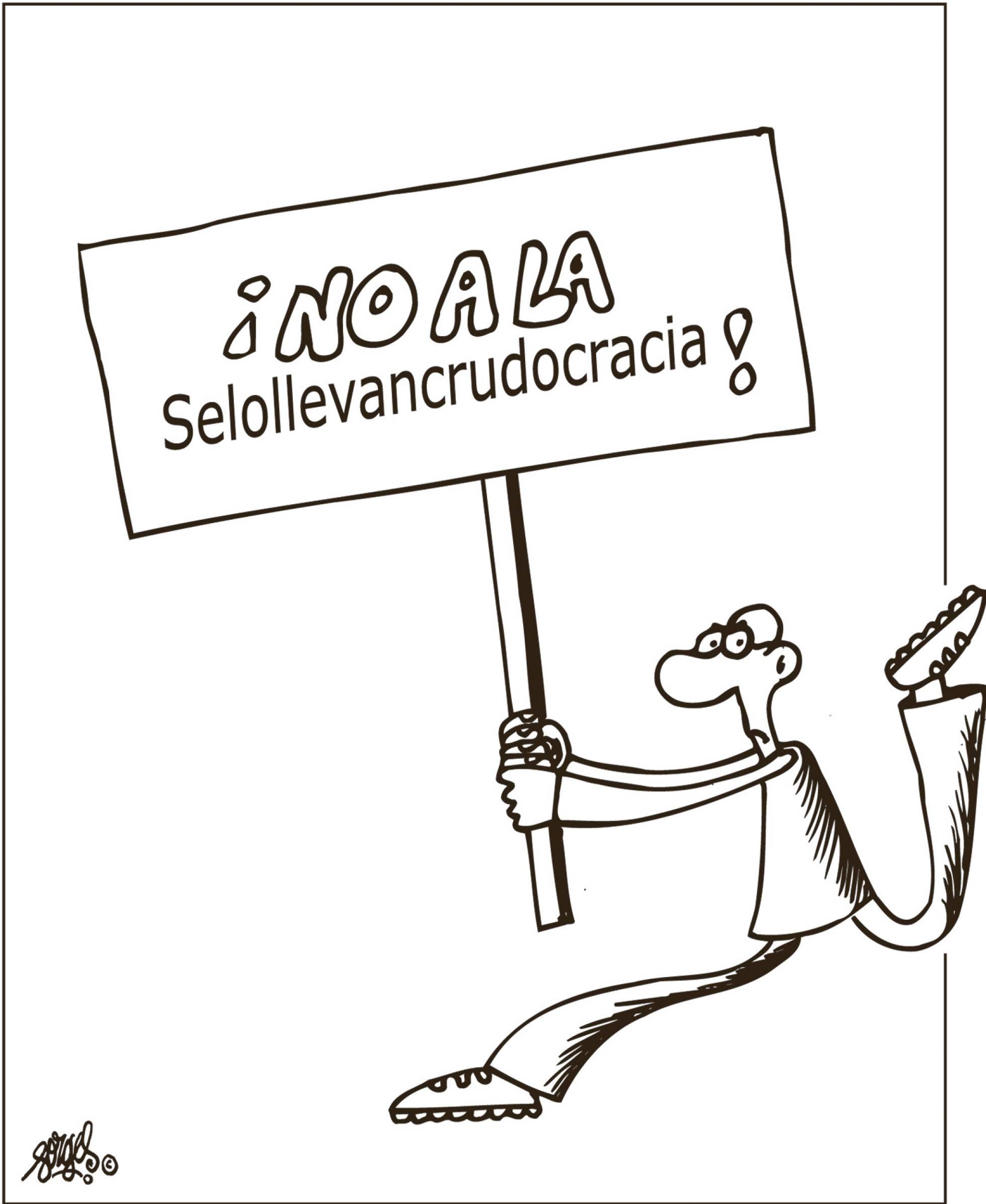 Forges, El País, 15/06/2016