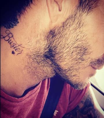 Los Beckham Una Familia Tatuada Gente Y Famosos El País
