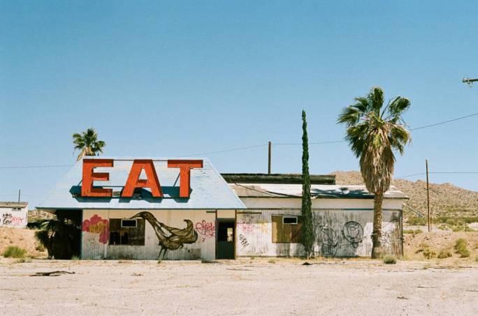 Moteles de carretera y personajes de la América profunda: así es la Ruta 66