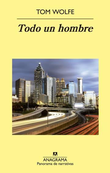 Los cinco libros esenciales de Tom Wolfe