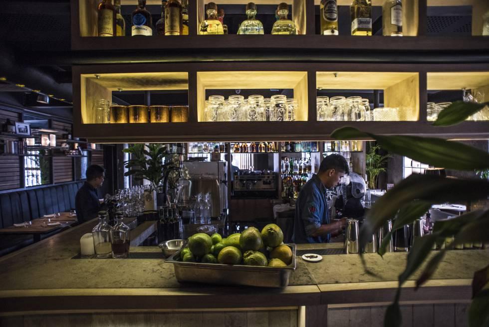 La nueva generacin que define la gastronoma en Bogot