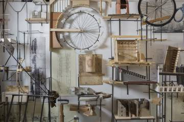 Eva Franch, la arquitectura sin límites