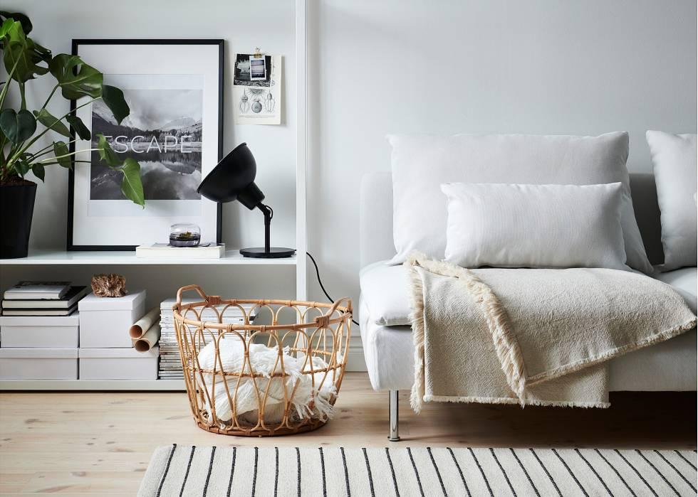 Las Cajas De Ikea Y Muji Que Necesitas Antes De Ponerte A
