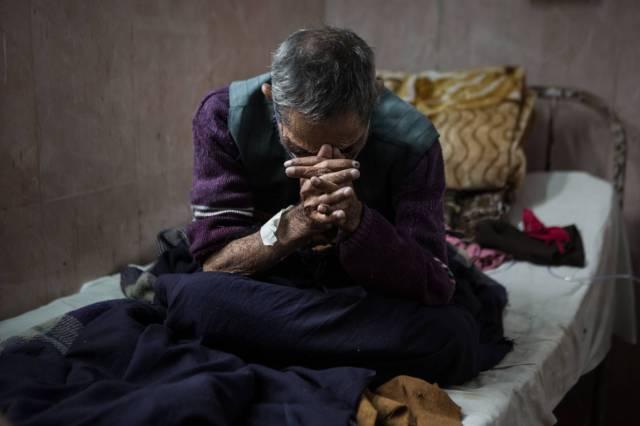 Reducir el precio de la bedaquilina salvaría miles de vidas de enfermos de tuberculosis