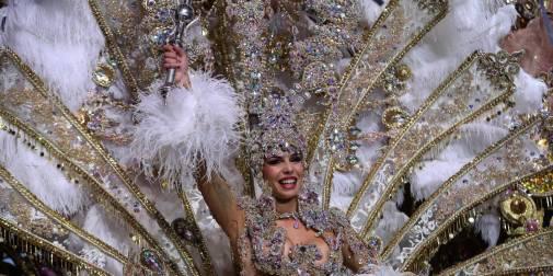 Carnavalele din Spania 2020 / Sursa foto: El Pais