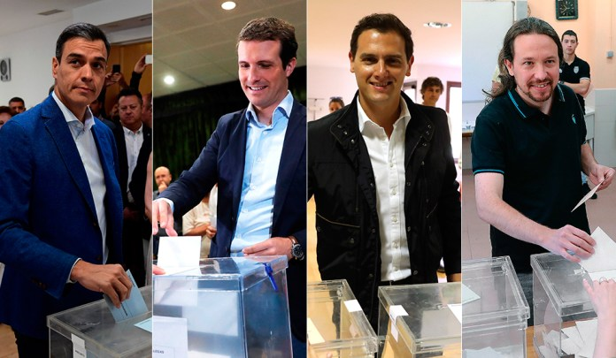 elecciones municipales y autonomicas