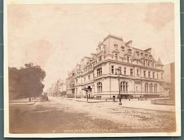 waldorf astoria hotel