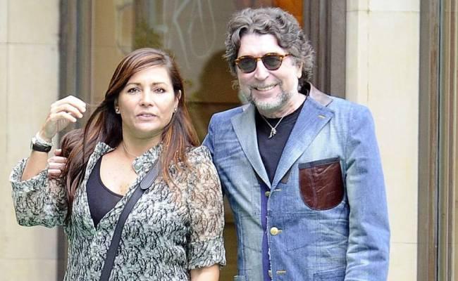 Jimena Coronado 25 Años Y 9 125 Noches Con Sabina Gente