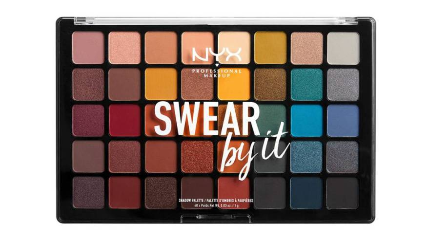 NYX, Kiehl'S and Urban Decay: great deals on iconic beauty brands for 48 hours only