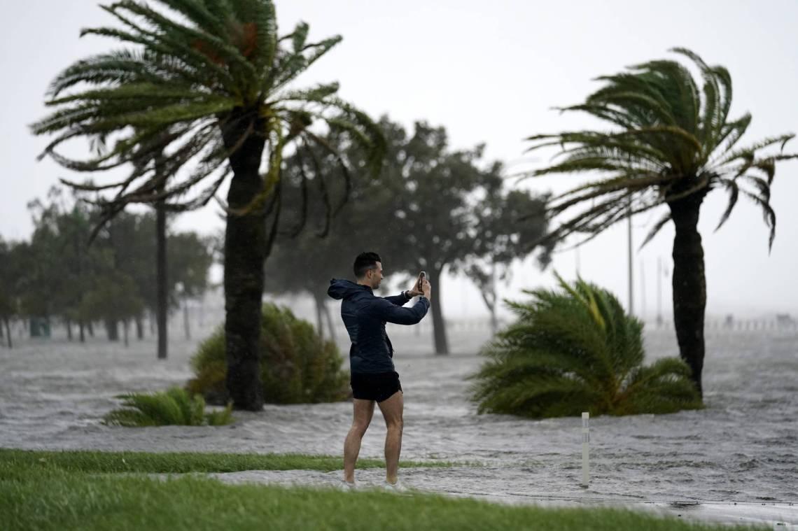 Fotos: El paso del huracán Ida, en imágenes | Sociedad | EL PAÍS