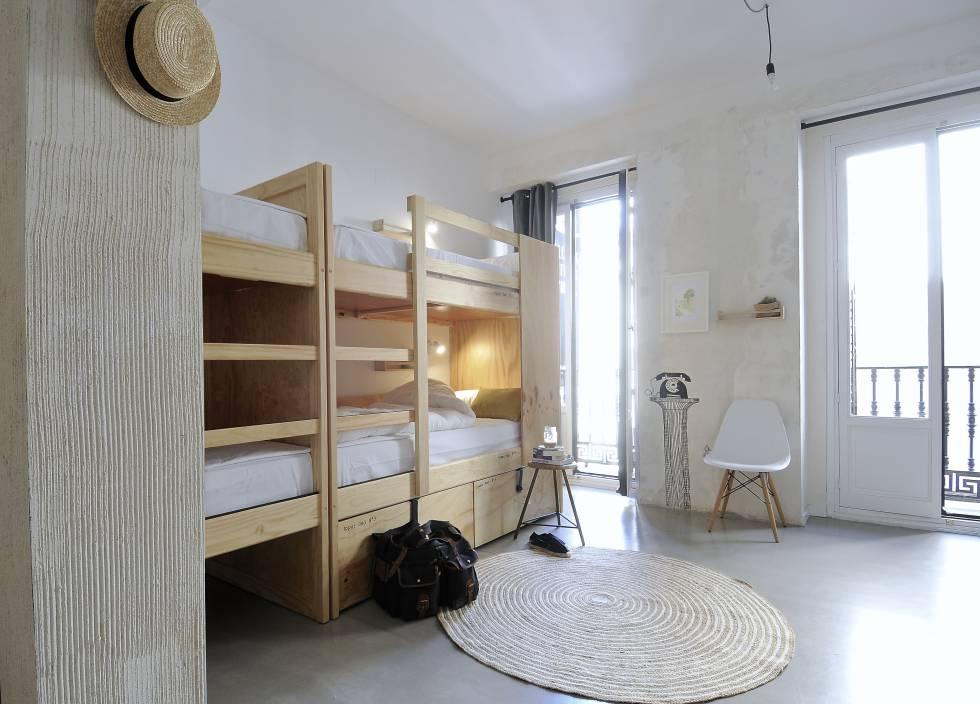 Dormir barato 20 hostels europeos que te sorprendern