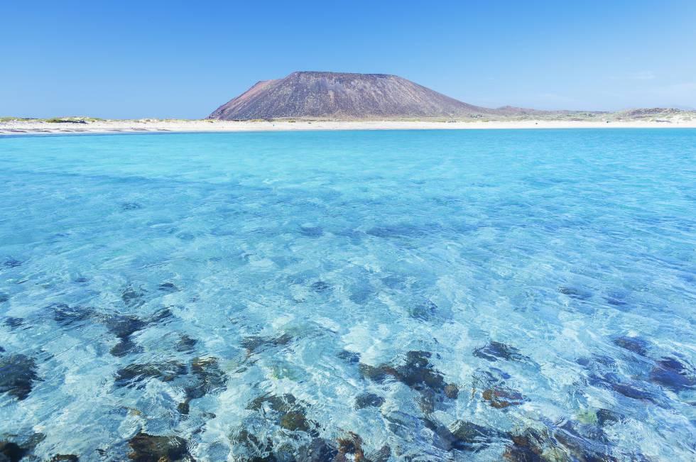 Rumbo a 11 islas españolas casi secretas