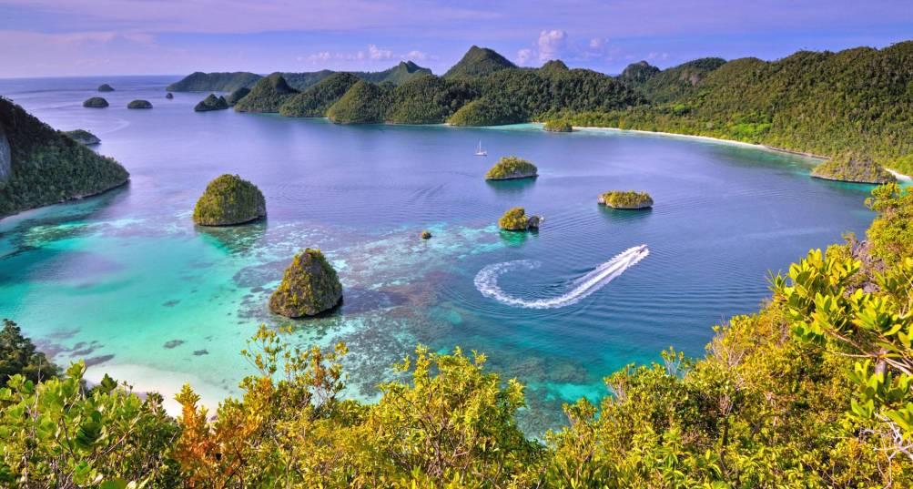 Bucear en indonesia es un regalo para los sentidos