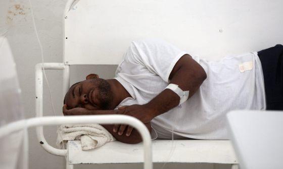 1377655379 856589 1377656300 noticia normal Mortalidad por cólera se ha triplicado en 8 meses [RD]