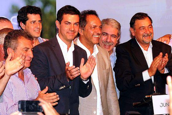 Elecciones 2015 Salta