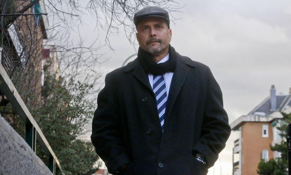 El exespía cubano Gerardo Hernández