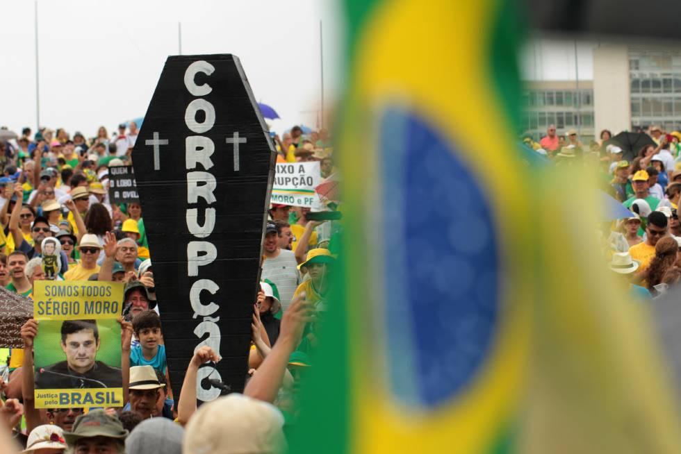 Dia mundial contra la corrupción