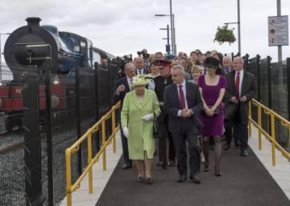 Resultado de imagen de frontera Irlanda e Irlanda del Norte