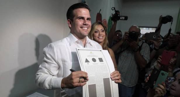 Resultados plebiscito Puerto Rico 2017
