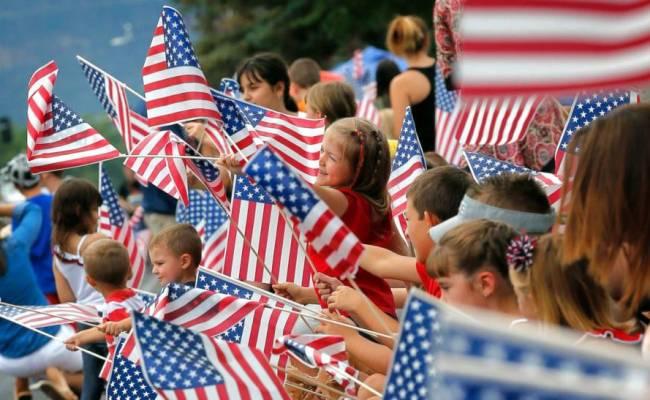 4 De Julho De Quem Os Eua Conseguiram Sua Independência