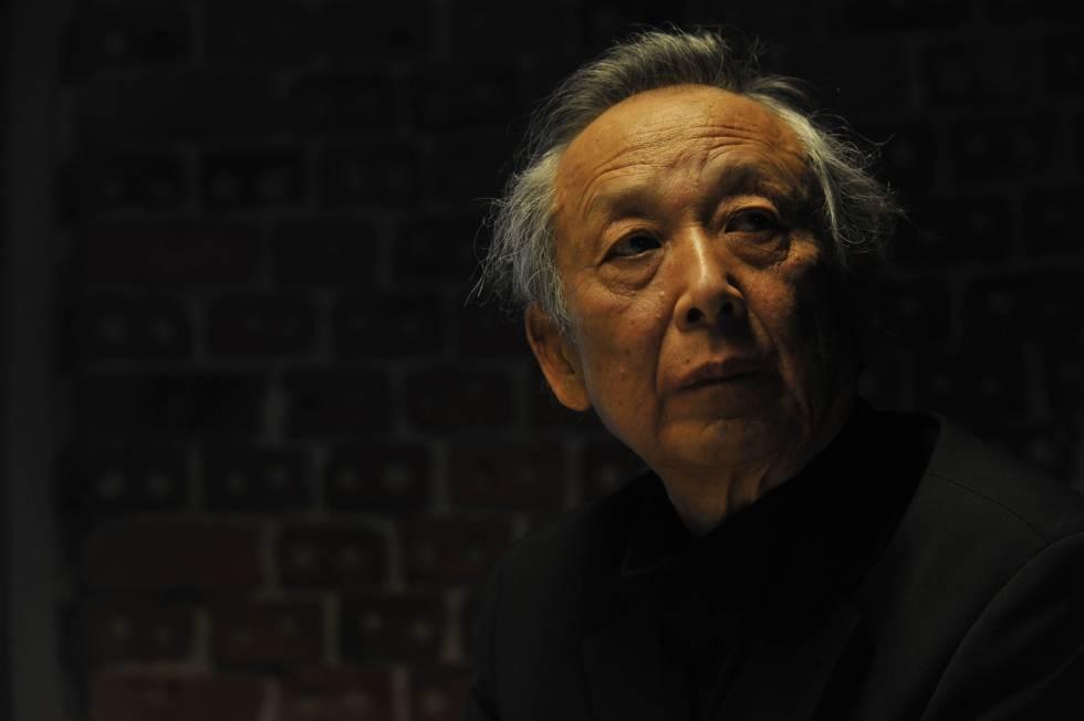 Gao Xingjian en una fotografía de archivo.