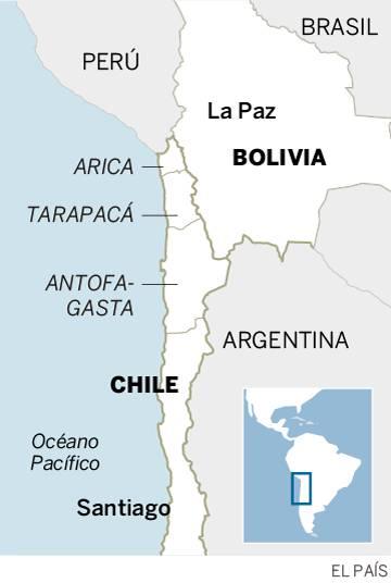 La Haya falla a favor de Chile y rechaza que deba negociar la salida al mar con Bolivia