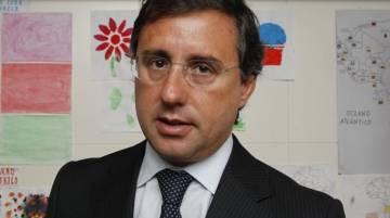 El anterior secretario general, Feliciano Barreiras Duarte.