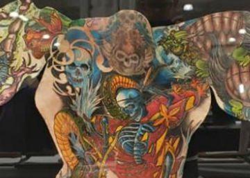Noticias Sobre Tatuaje El País