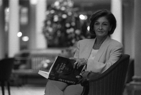Elena Arnedo