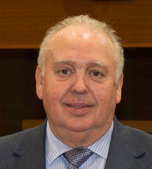 José Cabrera Orellana, del PP de Madrid