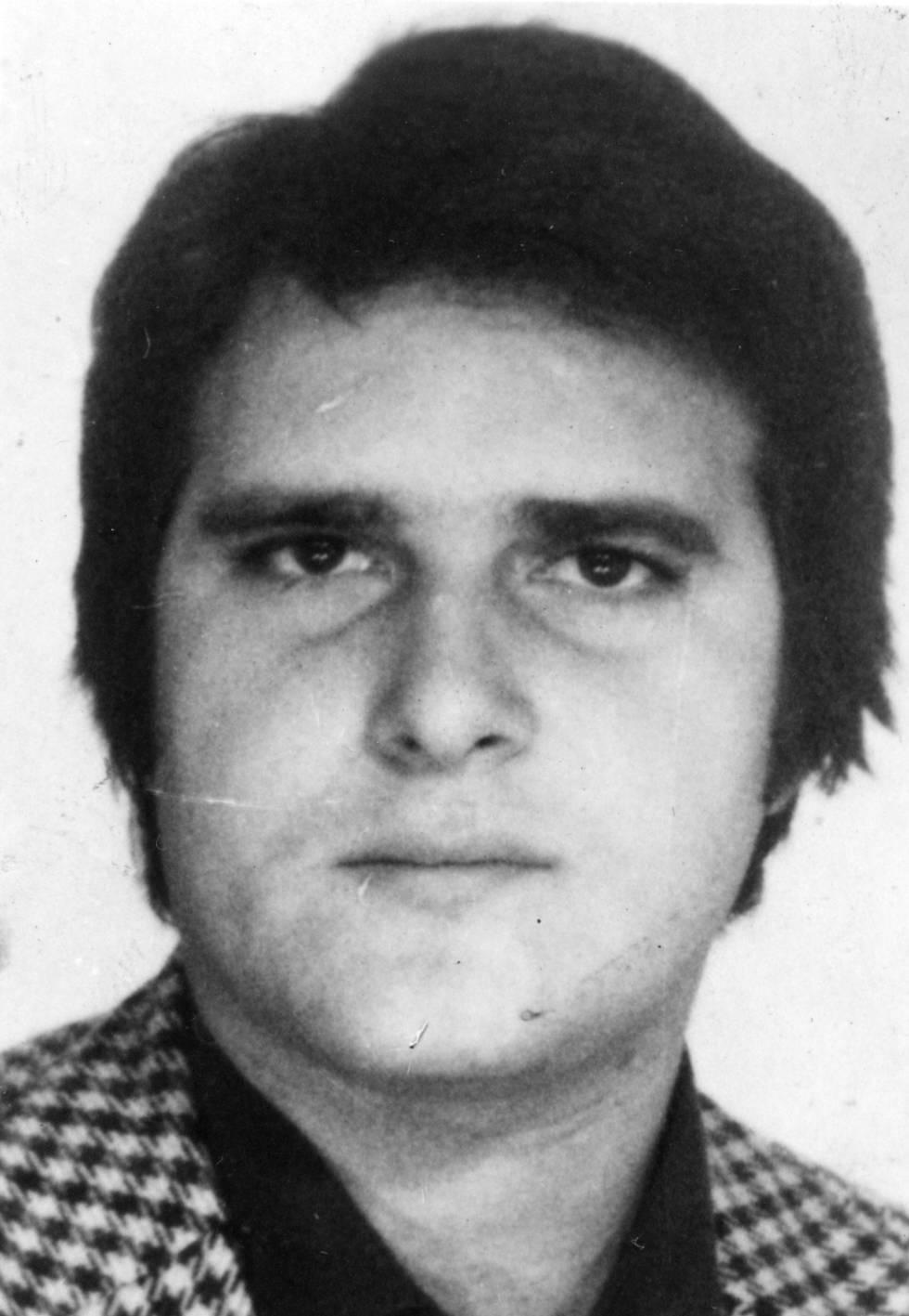 El otro pistolero fascista impune del 77