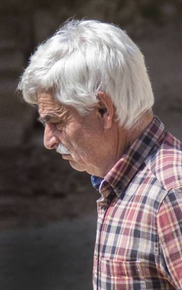 Francesc Cort, en una imagen reciente.