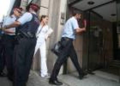 La Fiscalía activa a las policías locales de toda Cataluña contra el referéndum