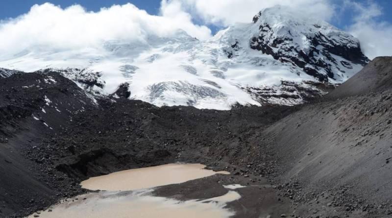 De VENEZUELA a BOLIVIA. Los Andes pierden su refrigerador