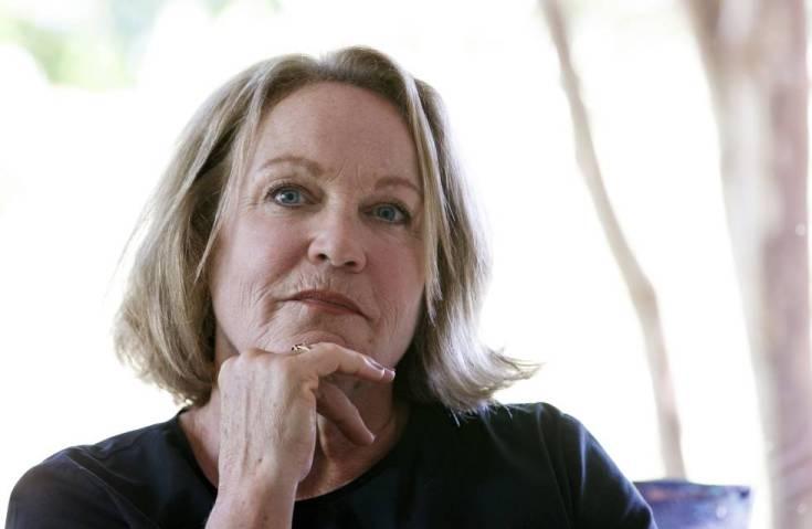 La cantante de ópera Patricia Wulf, una de las nueve mujeres que acusan a Plácido Domingo.