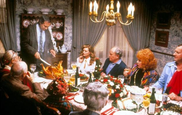 Fotograma de ¡Socorro, ya es Navidad!
