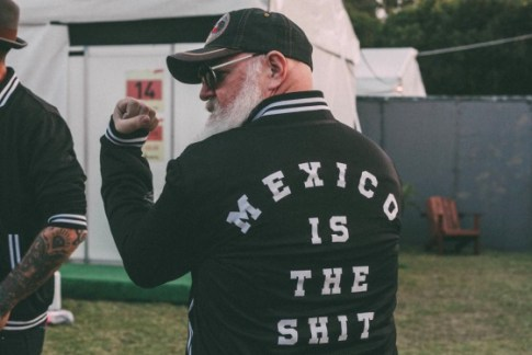 Image result for mexico is the shit chamarra