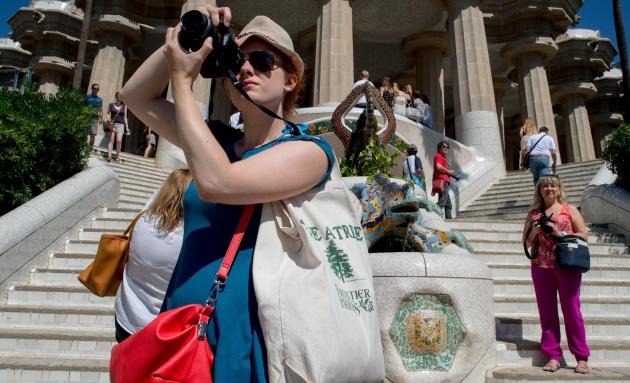 Resultado de imagen de turista