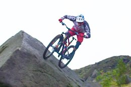 Video: Jack Reading Shreds His Local Trails To Regain Confidence After World Cup Crash