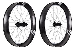 Enve Launches M Series M685 Wheelset And Fat Fork